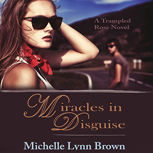 Miracles in Disguise audiobook cover art