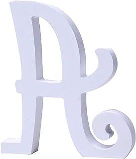 de elbm/öbel Letras para decoraci/ón HOME