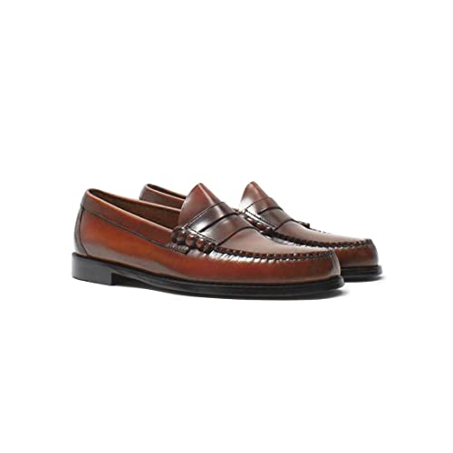 09c9e618b8f G.H. Bass and Co. Weejuns Classic Penny Loafer Burgundy - 12