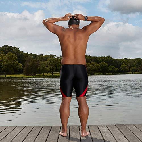Garmin Swim 2 Montre GPS Connectée de Natation pour la Piscine et la Nage en Eau Libre - Blanc