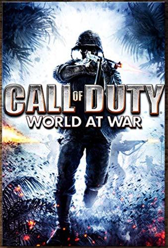 xuyuandass Call of Duty Modern Warfare Game Canvas Poster HD Printing DIY Art Mural Modern Home Living Room Decoration Painting Frameless 40X60Cm 3865K