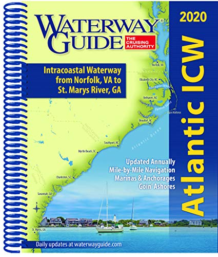 Waterway Guide Atlantic Icw 2020