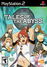 Tales of the Abyss - PlayStation 2