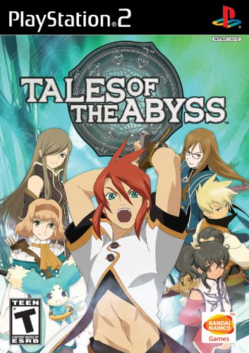 Tales of the Abyss / Game [Importación Inglesa]