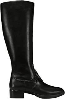 Tory Burch Miller Boots Leather Pull On