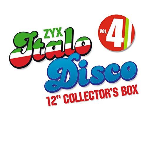 Italo Disco 12 Inch Collector S Box 4