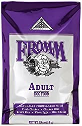 Fromm Family Foods Classics Adult Dry Dog Food