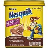 Nesquik Chocolate Powder Drink Mix