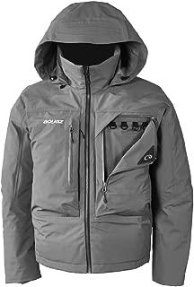 Aquaz Trinity Wading Jacket, Waterproof Heavy Duty Breathable Wading Jacket