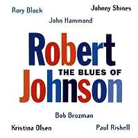 Blues Of Robert Johnson