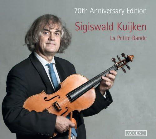 Sigiswald Kuijken