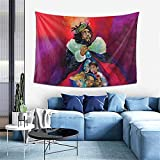 J Cole Tapestry Wall Hanging Blanket Art Decoration For Living Room Bedroom Home Decor 60x40 Inch