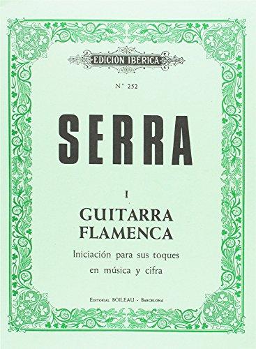 Método Guitarra Flamenca