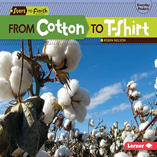 From Cotton to T-Shirt cover art