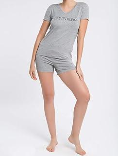 Conjunto De Pijama, Calvin Klein, Feminino
