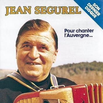 Pour Chanter l'Auvergne