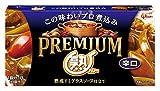 江崎グリコ プレミアム熟カレー 辛口 160g