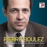 Pierre Boulez - The Complete Columbia Album Collection (Coffret 67 CD)