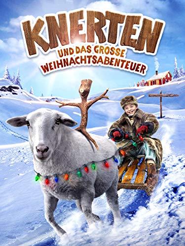 Knerten und das große Weihnachtsabenteuer [dt./OV]
