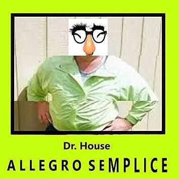 Allegro semplice
