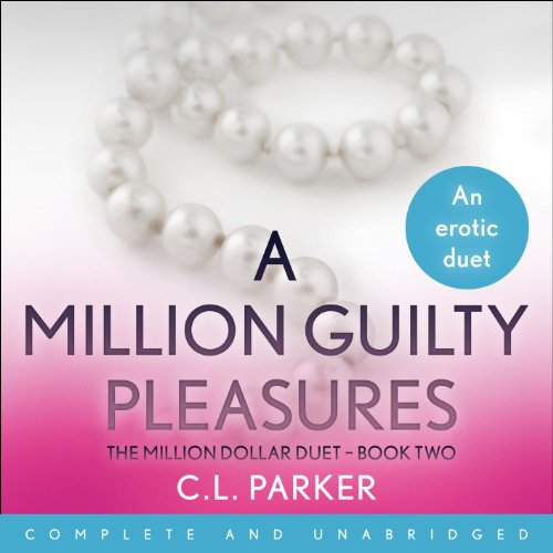 A Million Guilty Pleasures audiobook cover art