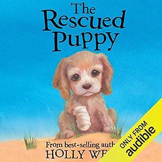 The Rescued Puppy copertina