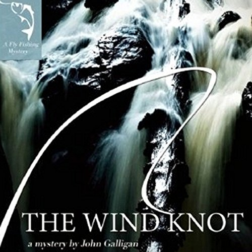 The Wind Knot cover art