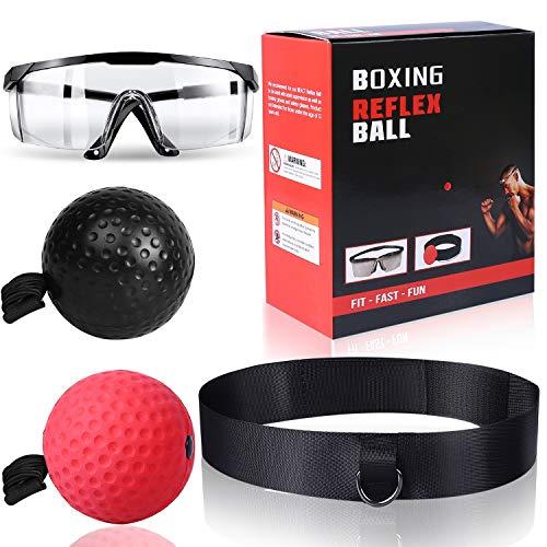 OOTO Boxen Training Ball, Boxing...