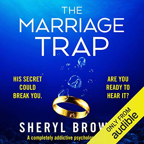 The Marriage Trap Titelbild