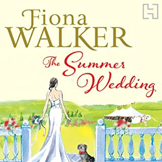 The Summer Wedding                   By:                                                                                                                                 Fiona Walker                               Narrated by:                                                                                                                                 Karen Cass                      Length: 21 hrs and 41 mins     42 ratings     Overall 4.1