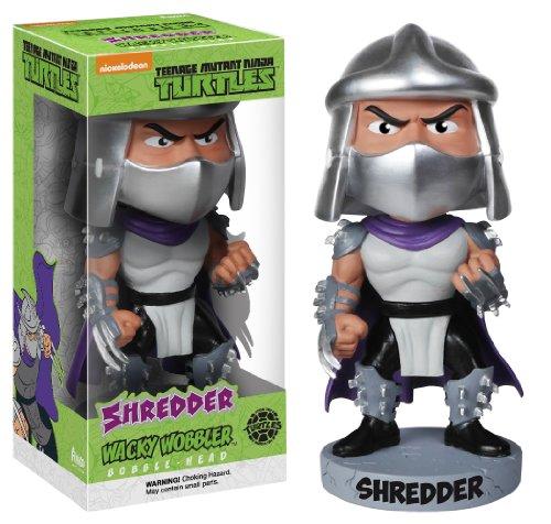 Teenage Mutant Ninja Turtles–Shredder