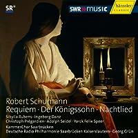 Requiem/Der Konigssohn/Nachtlied