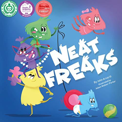 Neat Freaks (English Edition)