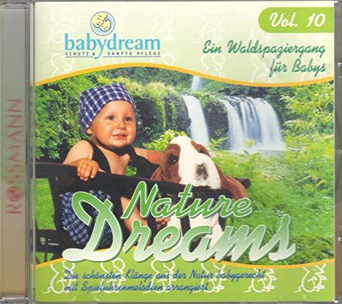 Nature Dreams. Ein Waldspaziergang für Babys