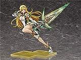 Figura Xenoblade Chronicles 2 Mythra Anime Game Carácter Modelo Caja de color Carácter estático Deco...