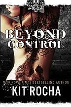 Beyond Control: Beyond, Book Two by Kit Rocha (2013-03-14)