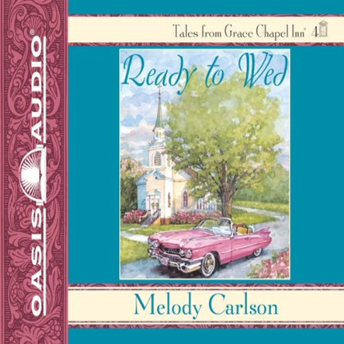 Ready to Wed audiobook cover art