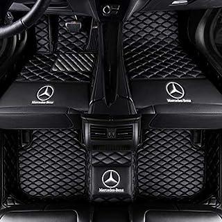 Best Fit for Mercedes-Benz CLA CLS GL GLA GLS Series CLA180 CLA200 CLA250 CLS400 CLS500 CLS550 GL320 GL350 GL450 GL550 GLA180 GLA200 GLA250 GLS350d GLS450 GLS550 2008-2019 Luxury Waterproof Floor mats LOGO Review