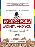 Monopoly, Money, and You: How to Profit from the Game's Secrets of Success (English Edition)