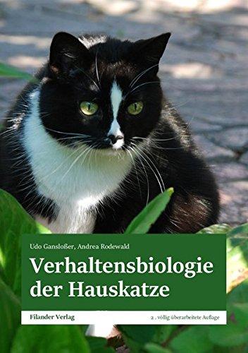 Verhaltensbiologie der Hauskatze