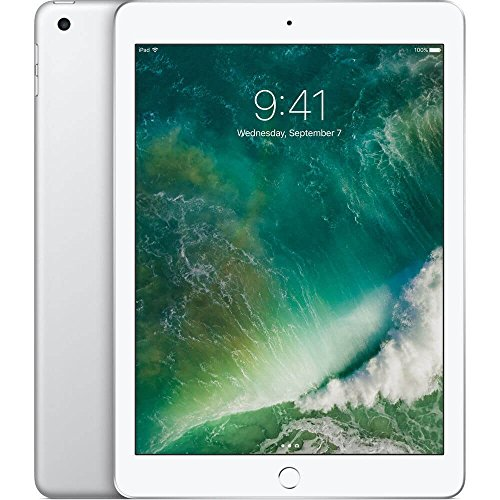 Apple iPad 128GB WiFi Argento