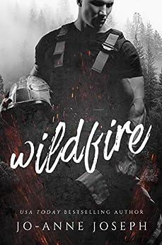 Wildfire by [Jo-Anne Joseph]