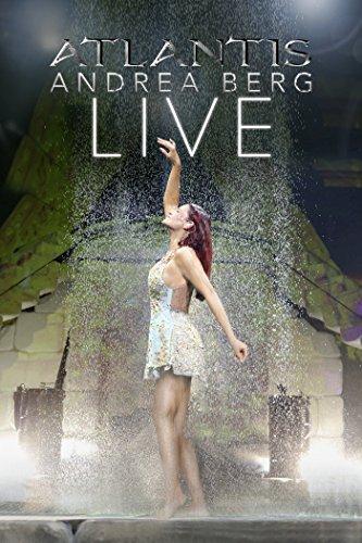 Atlantis - LIVE Das Heimspiel 2014