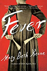 Fever by Mary Beth Keane book cover