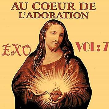 Au coeur de l'adoration, Vol. 7