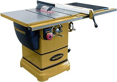 Powermatic PM1000 table saw