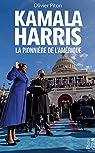 Kamala Harris, la pionnière de l'Amérique par Piton