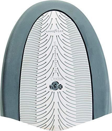 Dexter Wechselsohle für alle SST Bowlingschuh Modelle - Für Damen und Herren Bowling-Schuhe mit Wechselsohle geeignet Farbe Max PS T3+ Medium