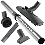 <span class='highlight'>Spare</span>s2go Universal Telescopic Extension Rod Mini Brush <span class='highlight'>Tool</span> Cleaning Kit <span class='highlight'>for</span> Vacuum Cleaners (<span class='highlight'>35mm</span> Diameter)