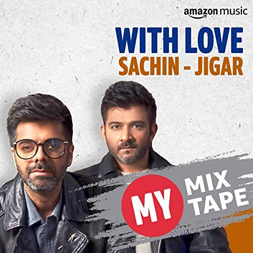 Curated by Sachin-Jigar